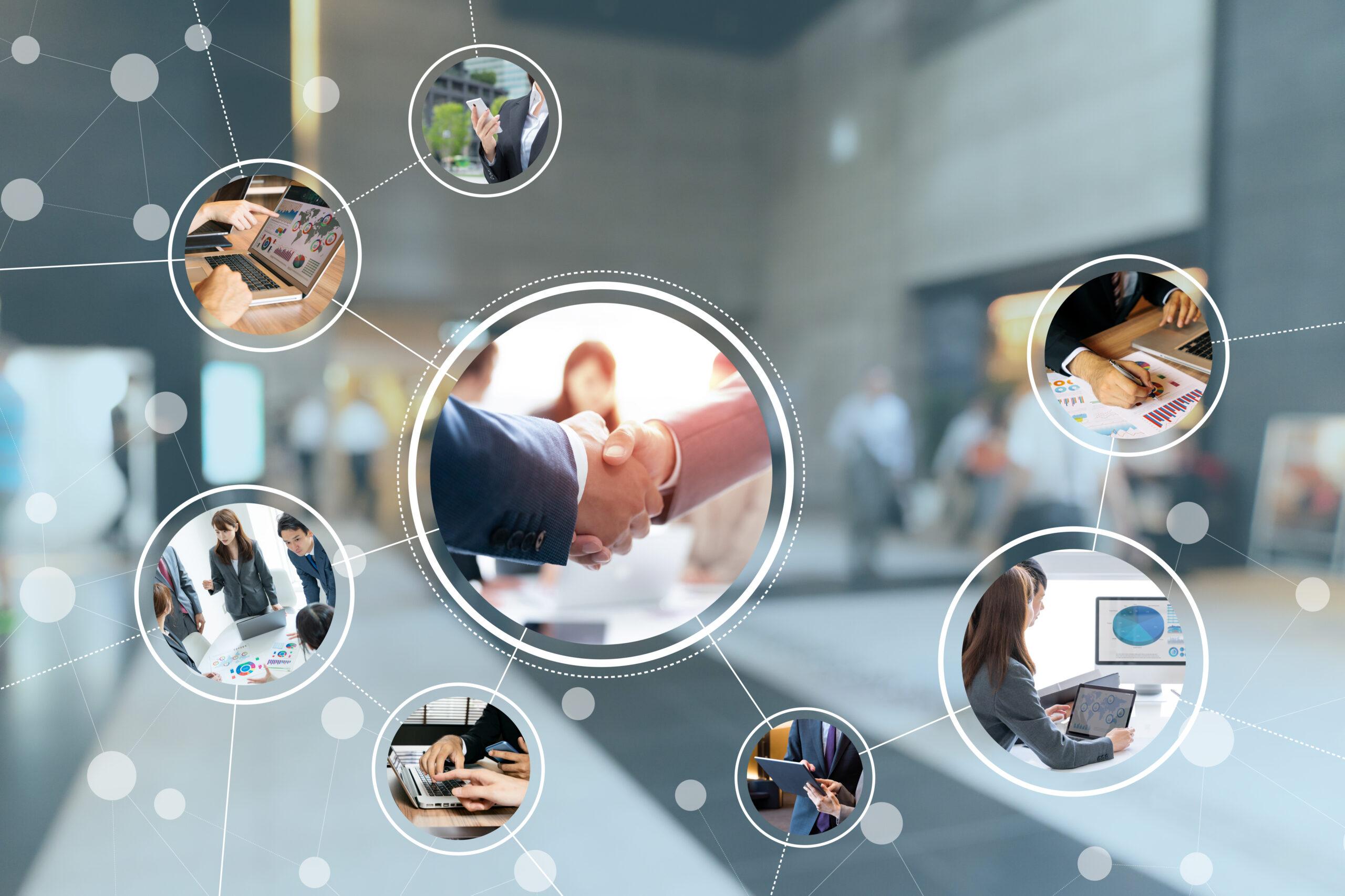 PEVIAS Partnerschaft und Netzwerk